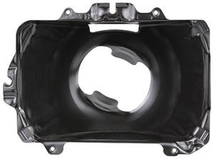 1982-1987 El Camino Headlight Mounting Buckets Inner, by GM