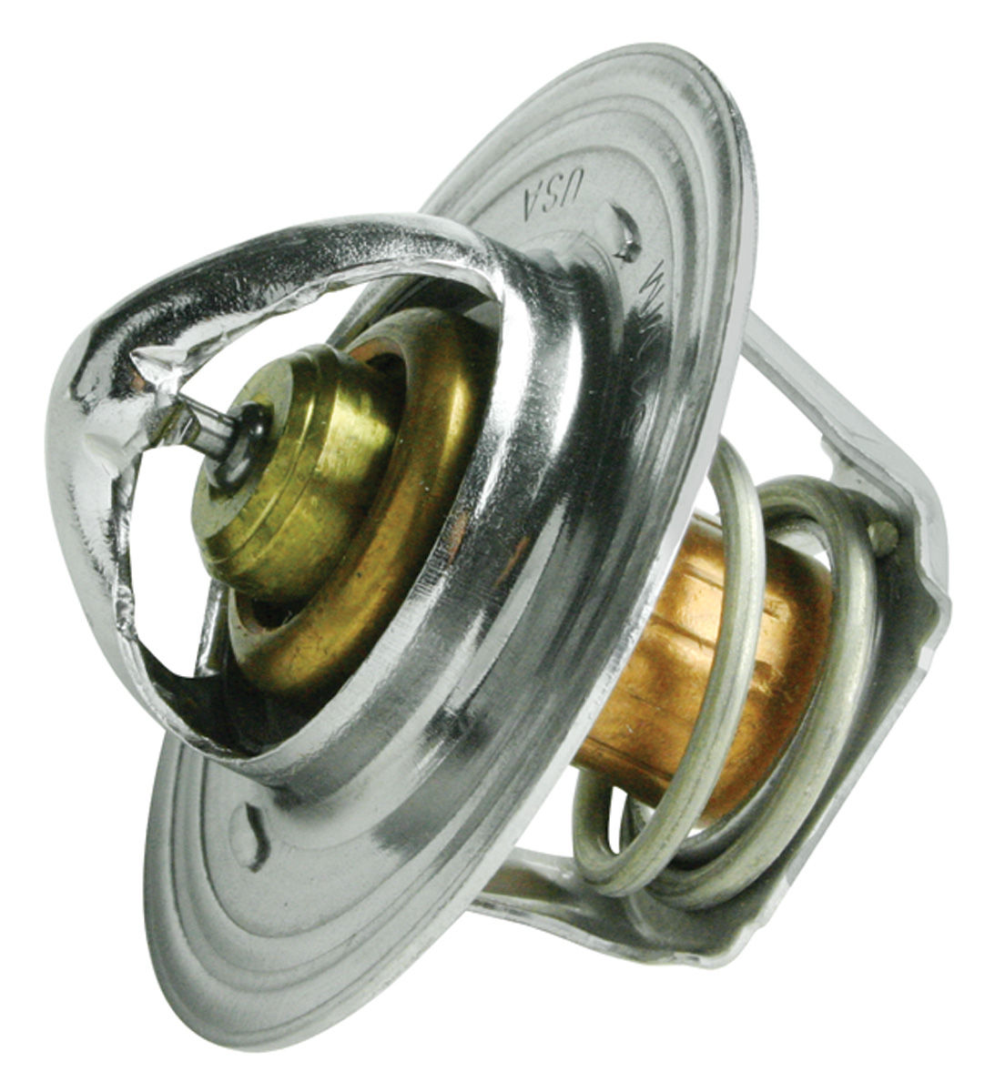 Photo of Thermostat, Stainless Steel Standard 160°
