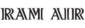 """LeMans Hood Decal, 1969-70 """"Ram Air"""" RA III (Black)"""