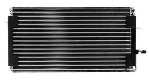 1968-1968 El Camino Air Conditioning Condenser