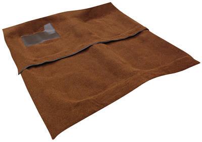 Carpet, Original Style Molded Bonneville & Catalina, 4-dr. (loop) (2-pieces)