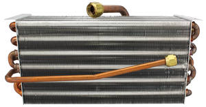1971-72 Riviera Air Conditioning Evaporator