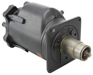1962-76 Grand Prix AC Compressor (Original Style) w/o Clutch
