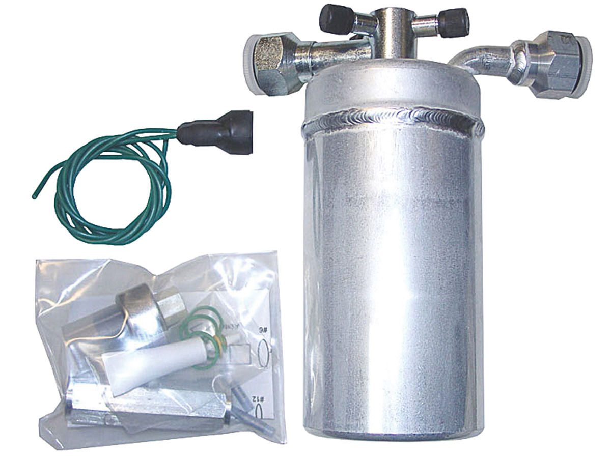 Photo of VIR Eliminator Conversion Kit (late '73)