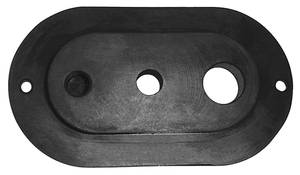1954-1956 Cadillac Air Conditioning Line Grommet, by Steele Rubber Products