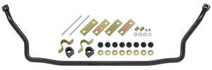 1969-70 Sway Bar, Front Complete Kit Grand Prix, 1-1/8""