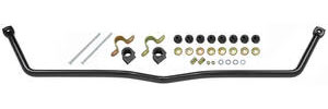 1965-68 Sway Bar, Front Complete Kit Grand Prix, 1-1/8""