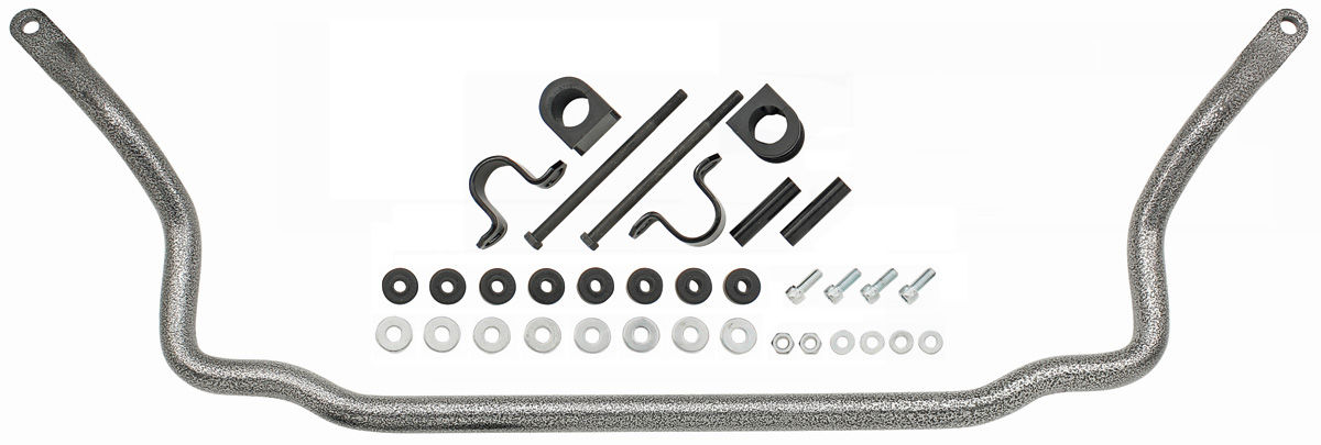 """Photo of Sway Bar 1-5/16"""" front"""