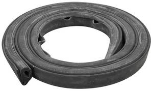 1964-67 LeMans Hood-To-Cowl Seal Rubber
