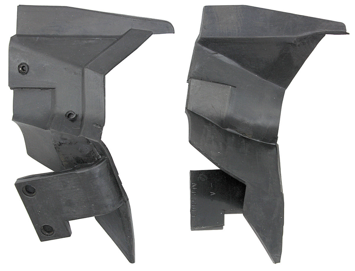 Photo of Convertible Top Frame-To-Body Seal