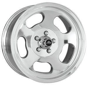 "1978-1983 Malibu Wheel, Ansen Sprint Mag 15"" X 8"" (B.S. 4-1/2"") ""0"" Offset, by American Racing"
