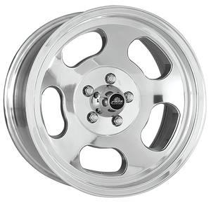 """1961-77 Cutlass Wheel, Ansen Sprint Mag 15"""" X 8"""" (4-1/2"""" BS) 0 Offset"""