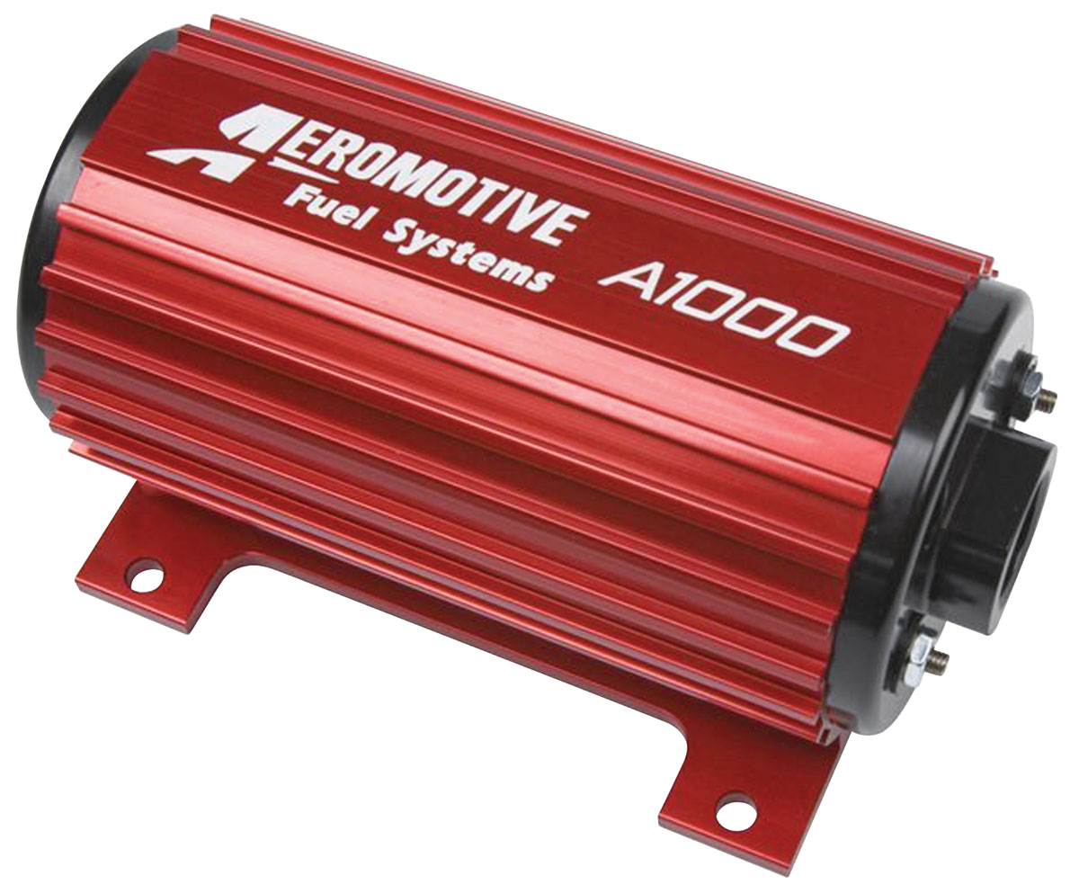 Photo of Fuel Pump, Aeromotive, A1000