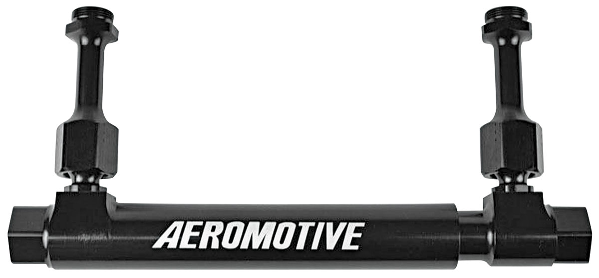 Photo of Adjustable Fuel Log, Duel Action 4150/4500 Holley, 7/8-20
