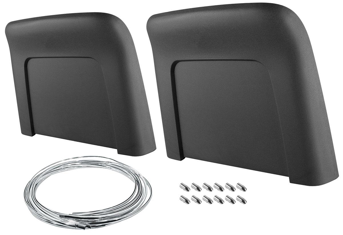 Photo of Bonneville Seatback Kits, Premium Seatbacks Only