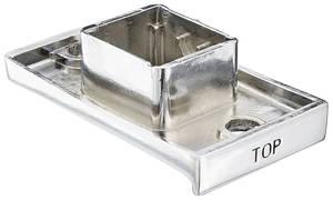 1964-1965 Tempest Convertible Top Switch Bezel