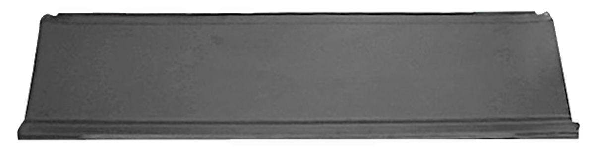 Photo of Panel Between Trunk & Rear Window (Steel) Heavy Duty Bonneville/Catalina