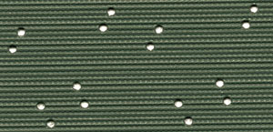 1971-72 Headliner, Bonneville Premier Perforated 4-dr. HT, 6 Passenger