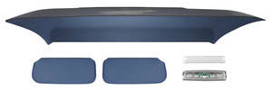 1978-88 Headliner Accessory Combo Kit Malibu/Monte Carlo