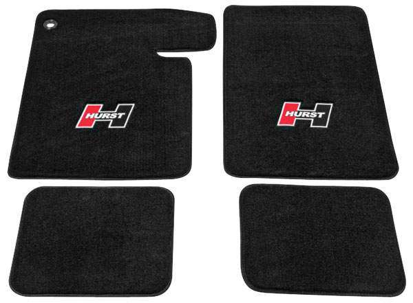 Photo of LeMans Carpeted Floor Mat