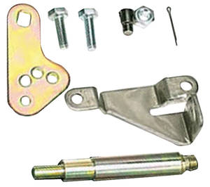 1970-1973 Monte Carlo Shifter Lever & Bracket (Powerglide), by B&M