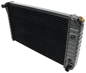 1967-69 Riviera Radiator, Original Style 430, by U.S. Radiator