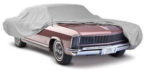1963-65 Riviera Car Cover, 3-Layer Premium, by RESTOPARTS