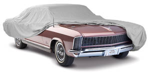 1963-65 Riviera Car Cover, 3-Layer Premium, by RESTOPARTS