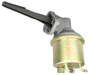 1969-74 Riviera Fuel Pump, V8 455 Exc. GS