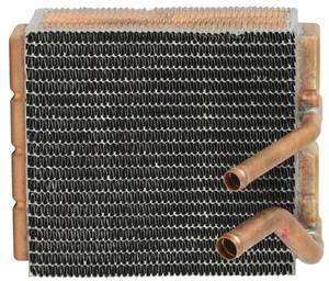 1969-1970 Riviera Heater Core, Riviera w/AC
