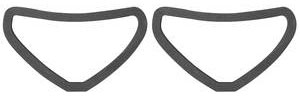 1965 Riviera Lamp Seal Park Light Lens