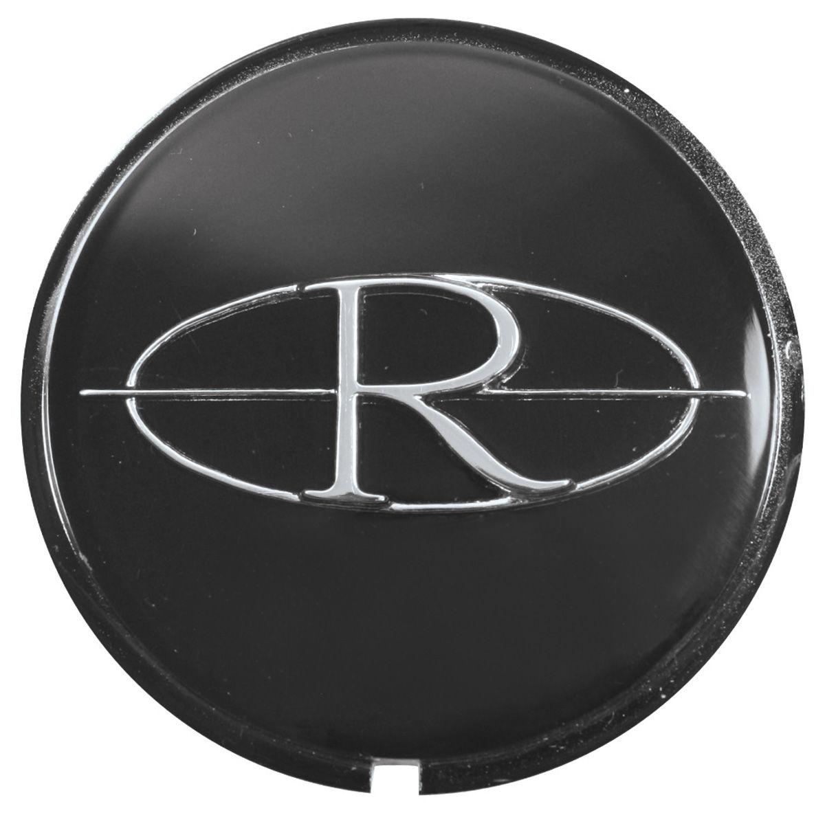 Buick Regal T Type >> Riviera Wheel Center Cap Emblem Fits 1966-70 Riviera ...
