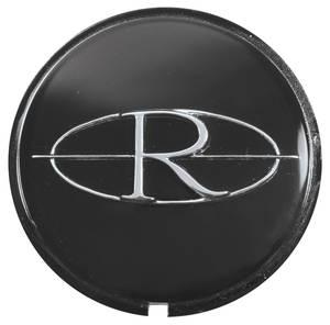 1966-1970 Riviera Wheel Center Cap Emblem