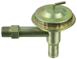 1967-1967 Skylark Heater & Air Conditioning Control Valve GS 400, w/AC, by Old Air Products