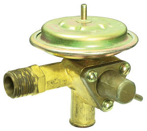 1968 Riviera Heater/AC Control Valve Heater/Ac Control Valves w/Auto Temp. Control, by Old Air Products