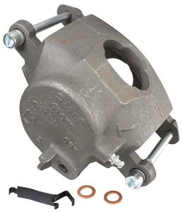 1970-1970 Riviera Brake Calipers, Front (Disc)