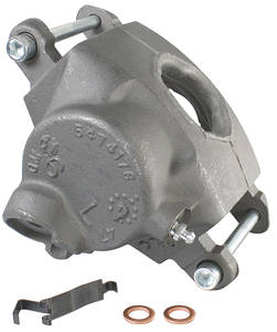 1971-1976 Riviera Brake Calipers, Front (Disc)