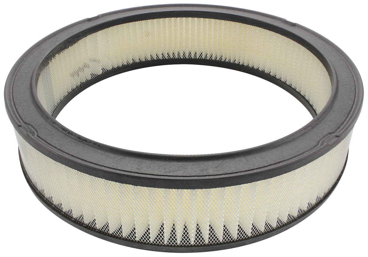 "Photo of Air Cleaner Filter Element 14"" x 3"""