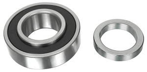 1959-1964 Catalina Wheel Bearing Bonneville and Catalina Rear