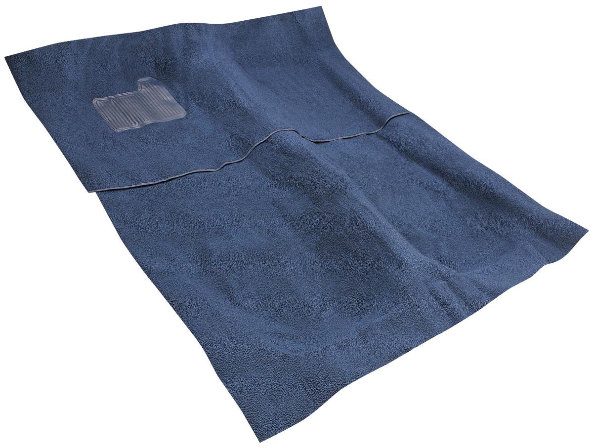 Acc Carpet Original Style Molded Bonneville