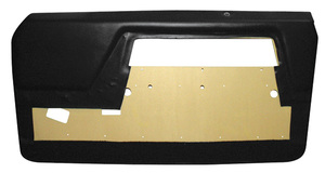 Door Panels, 1967 Riviera Front, Custom