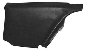 1967-1967 Riviera Door Panels, 1967 Riviera Rear, Custom, by Distinctive Industries