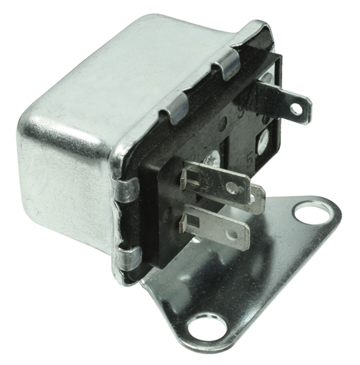 1967 68 cutlass blower motor relay w ac by old air for Blower motor for ac