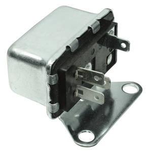 1965-1969 Chevelle Blower Motor Relay w/AC, by Old Air Products