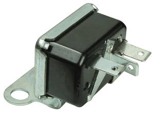 1971-73 Riviera Climate Control Relay AC Reversing, by Old Air Products