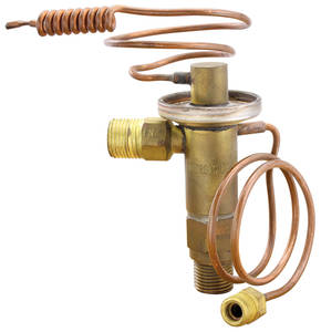 1963-65 Riviera AC Expansion Valve, by Old Air Products