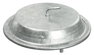 1966-1970 Vacuum Actuator - Single Port (Defrost Valve) Eldorado