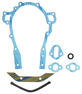 1963-66 Riviera Timing Chain Cover Gasket Set 401, 425