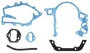 1967-76 Riviera Timing Chain Cover Gasket Set 430, 455