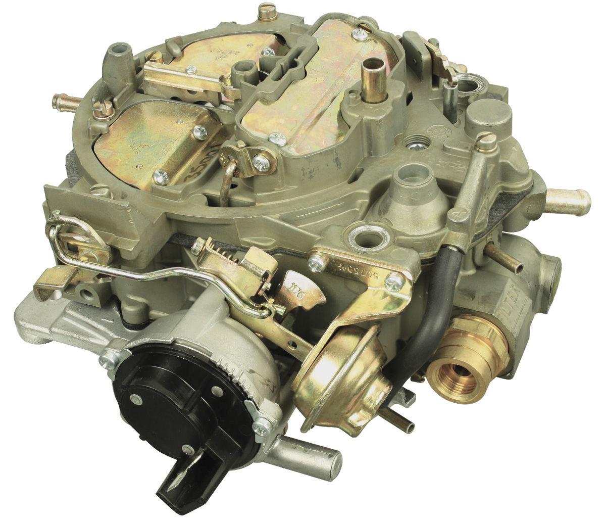 Rochester Quadrajet Carburetor Diagram Http Wwwgmcmotorhomecom